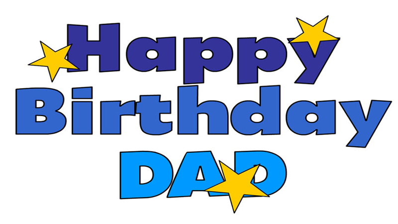 Happy Birthday Dad Status, Messages & Wishes Quotes