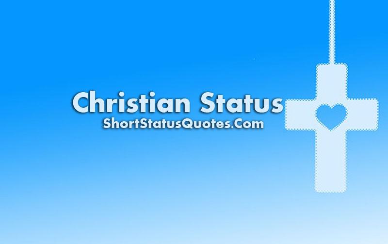 Christian Status Jesus Status For Facebook Whatsapp Instagram