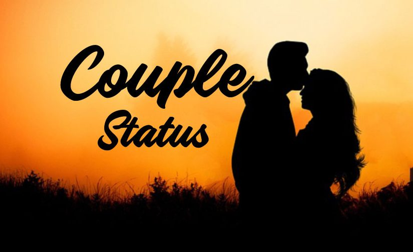 220 Best Couple Status Lovely Sweet Status For Couples