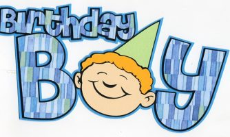 Birthday Status For Little Baby Boy – Short Quotes & Wishes