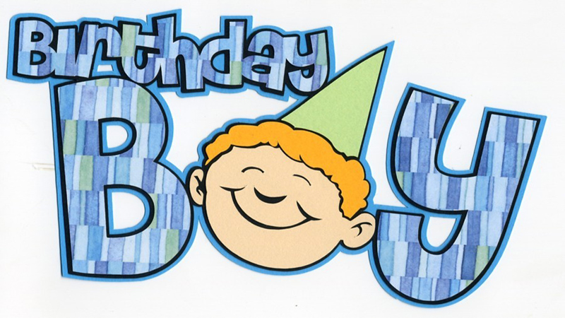 Birthday Status For Little Baby Boy Short Quotes Wishes