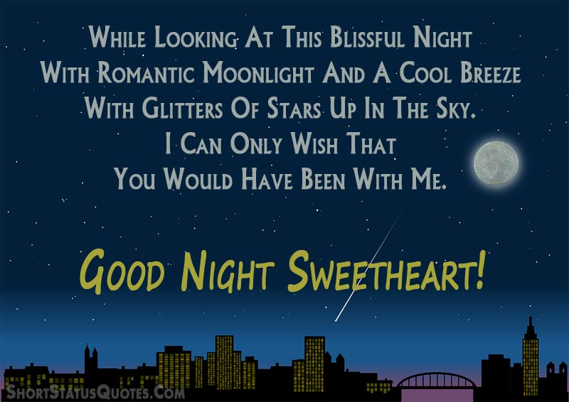 Cute-good-night-status-for-girlfriend