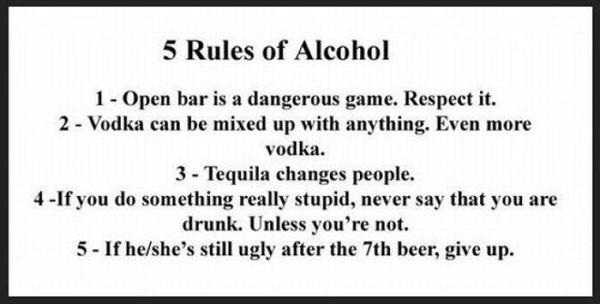 The Game Of Life Rules Drinking