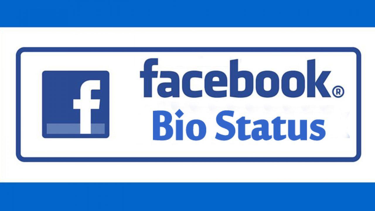 500+ [Best] Facebook Bio Status : About Me Intro Quotes (2019)
