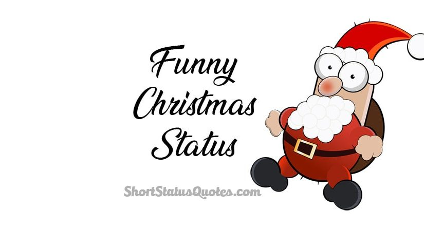 Funny Christmas Picture.100 Funny Christmas Status Captions And Wishes Messages