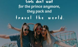 90+ Vacation Captions for Photo, Selfie and Video