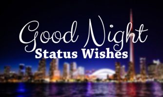 150+ Good Night Status : Good Night Wishes & Messages