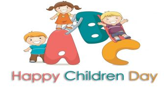 Happy Children's Day Status, Messages & Short Quotes