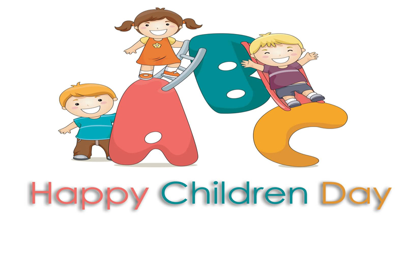Happy Childrens Day Status Messages Short Quotes