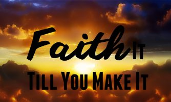 Inspirational Status On Faith – Short Faith Quotes & Messages