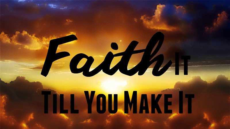 Short Faith Quotes Adorable Inspirational Status On Faith  Short Faith Quotes & Messages