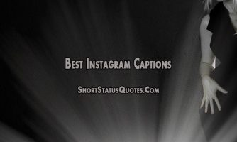 Instagram Captions – Best Captions for Instagram
