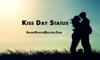 Kiss Day Status, Quotes and Wishes Messages for 2019
