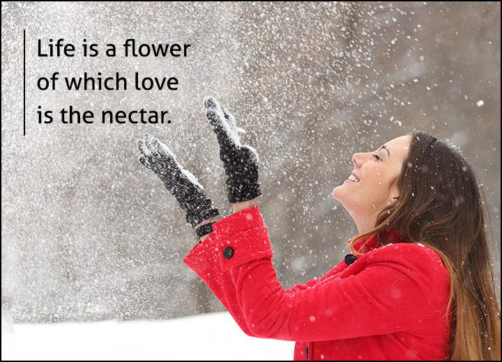 Love Status Quotes