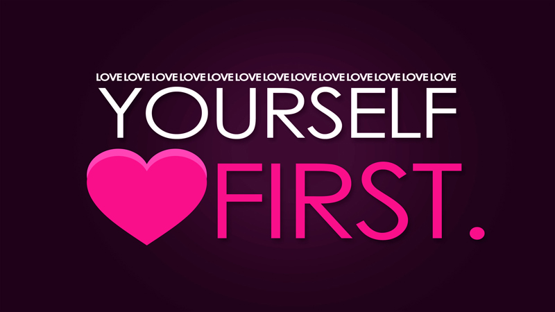 Love Yourself Status Short Self Love Quotes Messages