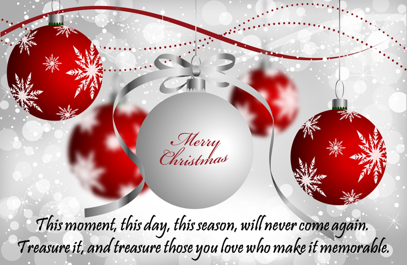 merry christmas status for facebook - Beautiful Christmas Quotes