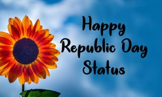Republic Day Status – Happy Republic Day Wishes & Messages