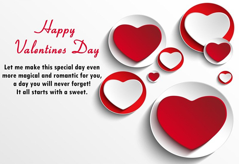 Valentine day status for bf gf wife husband and best friend for Love valentines day quotes