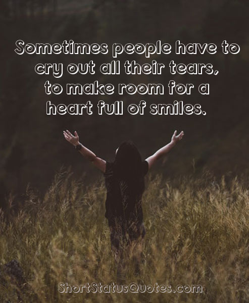 Painful Heart Touching Quotes: Heart Touching Status, Captions And Quotes