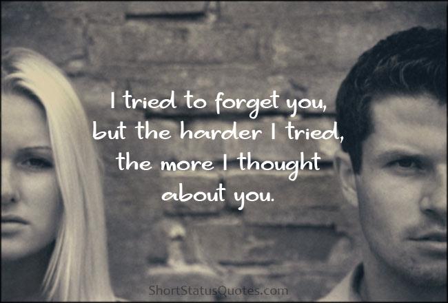 Emotional Sad Love Messages