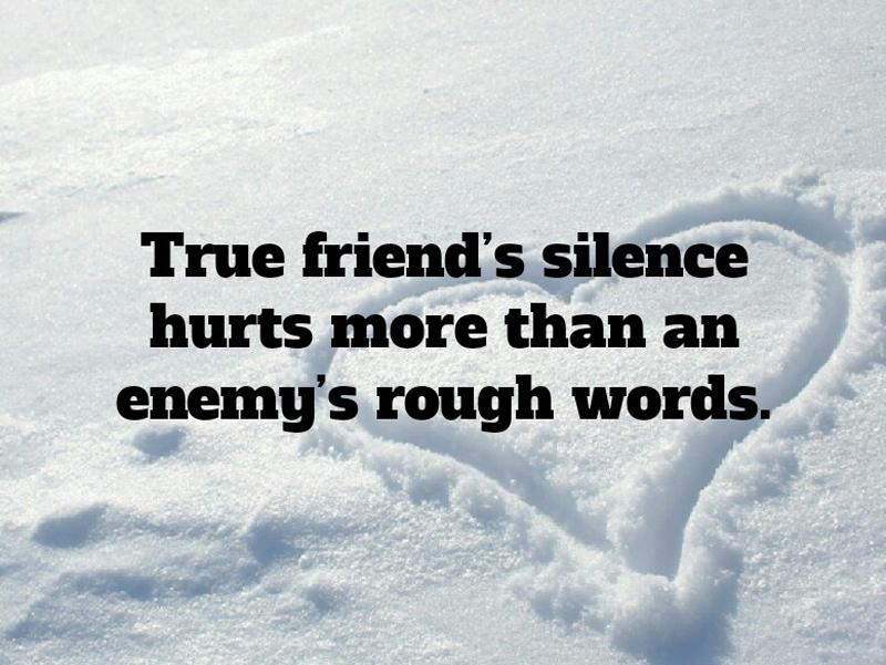 Quotes About Sad Friendship Amazing Sad Friendship Status & Short Quotes On Broken Friendship