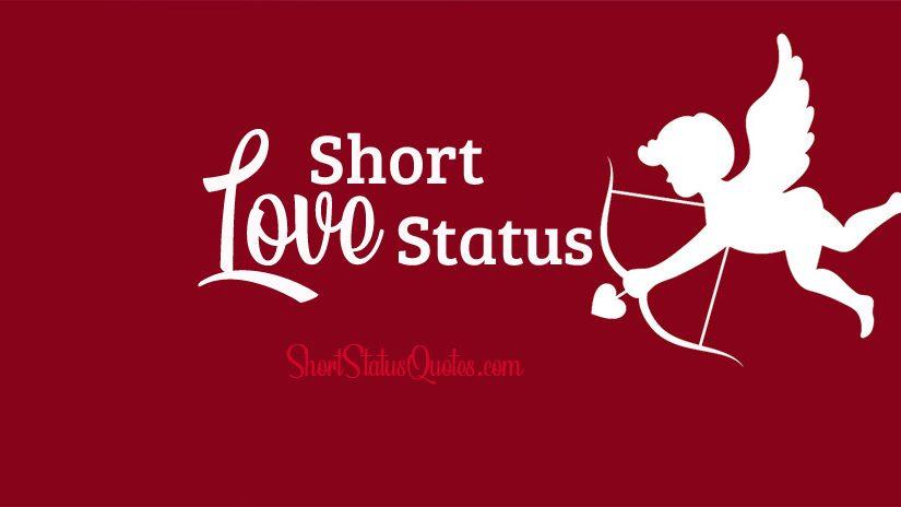 Short-Love-Status