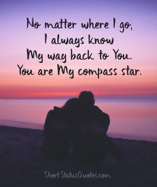 Short-Love-Status-Messages