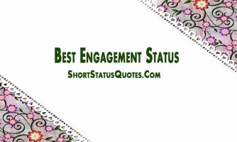 Engagement Status for Facebook, Whatsapp and Instagram