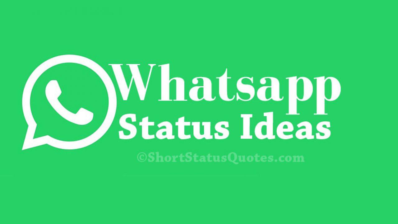 250 Cool Whatsapp Status Ideas Short Funny Amazing