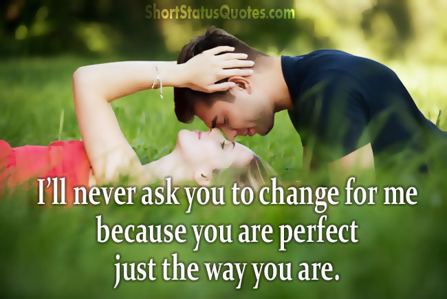 450 Best Love Status Romantic Love Status Quotes
