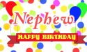 Birthday Status For Nephew - Happy Birthday Nephew Wishes Messages