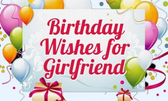 Birthday Status For Girlfriend – Lovely Wishes Messages