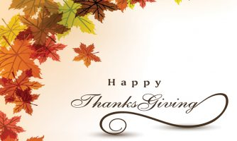 Happy Thanksgiving Statuses, Messages & Thanksgiving Day Quotes