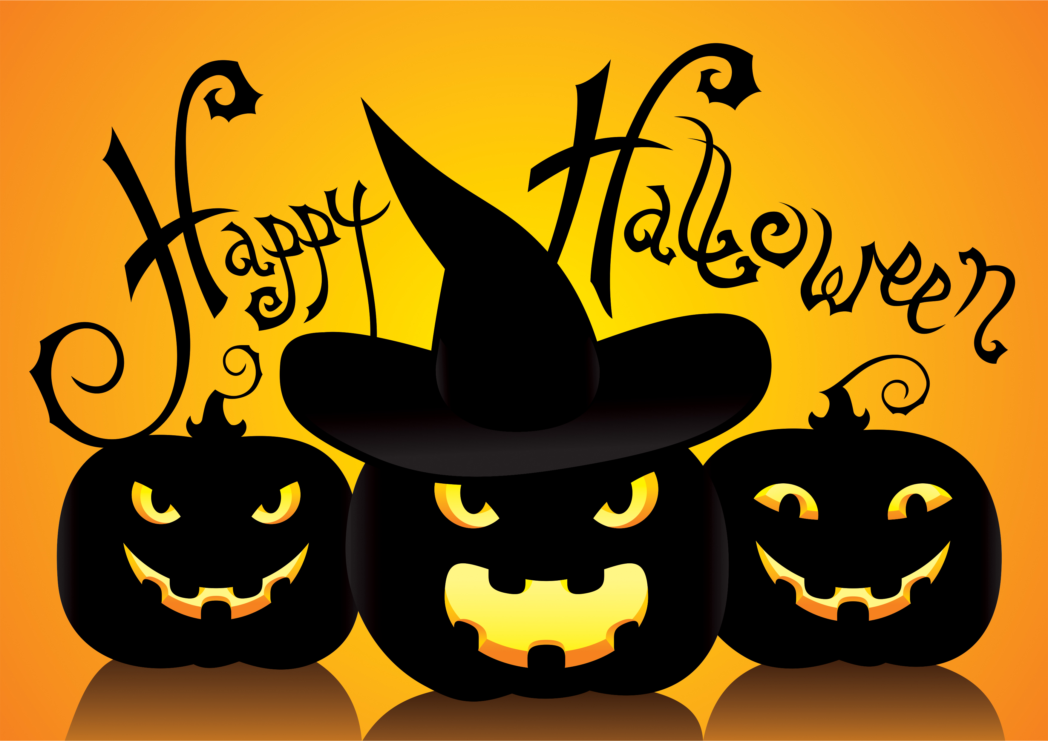 Halloween Status, Wishes, Messages and Funny Quotes