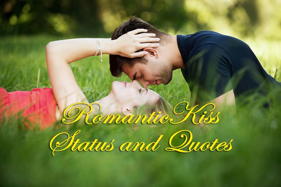 what is the importance of kissing
