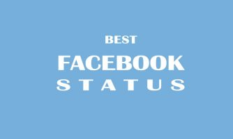 Facebook Status – Status for Facebook about Love, Life, Attitude, Fun & More