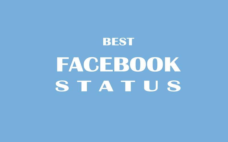 Facebook Status Status For Facebook Love Life Attitude Fun More