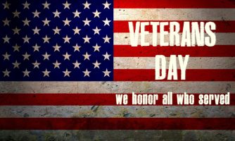 Veterans Day Status, Short Quotes & Thank You Veterans Messages